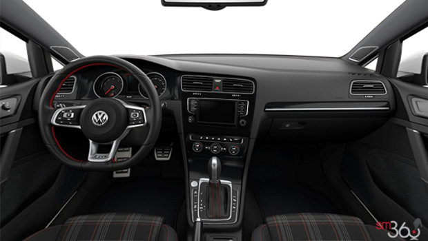 2017 Volkswagen Golf Gti 3 Door Autobahn For Sale In Calgary Fifth Avenue Auto Haus Ltd
