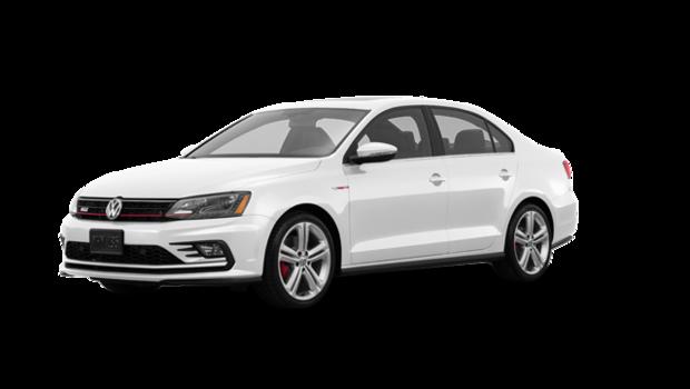 2017 Volkswagen Jetta GLI AUTOBAHN