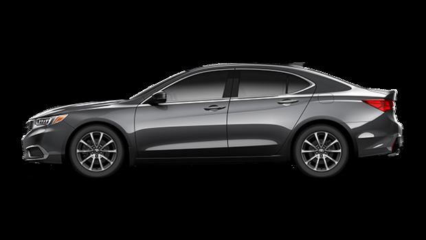 2018 Acura TLX SH-AWD