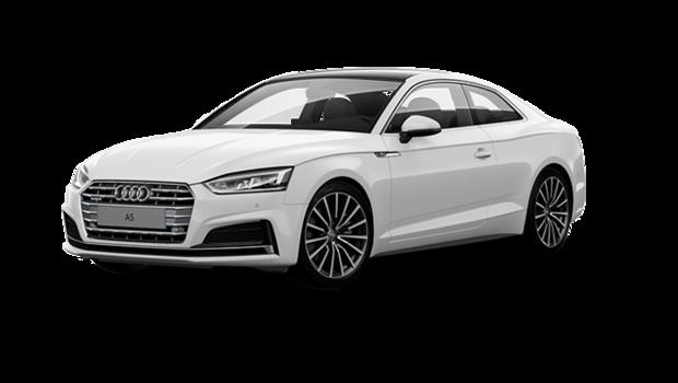 2018 Audi A5 Coupé TECHNIK