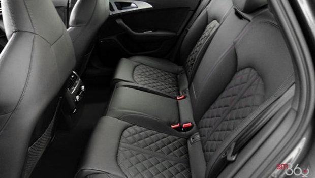 Black Valcona Leather with Black Stitching