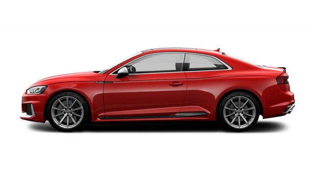 2018 Audi RS 5 BASE