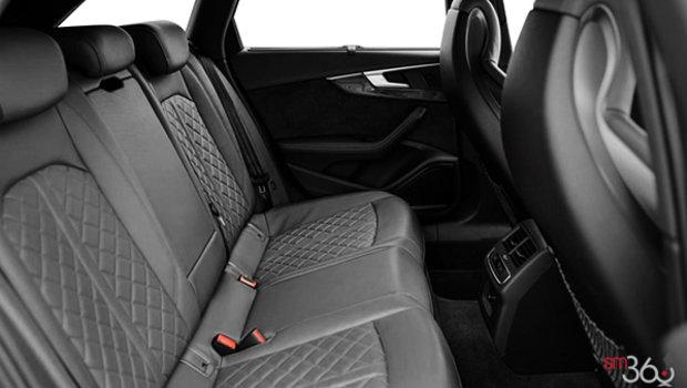 Rotor Grey Nappa Leather