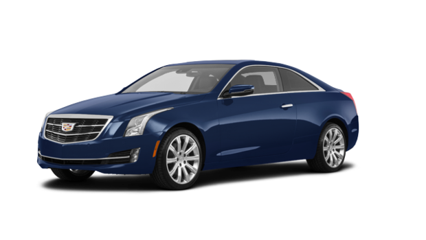 2018 Cadillac ATS Coupe PREMIUM PERFORMANCE