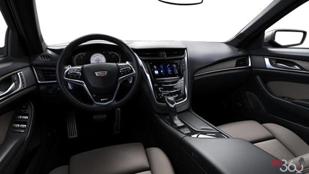 Cuir Platine clair contrastes Noir jais  avec garnissage des sièges en cuir semi-aniline (HG7-AE4)