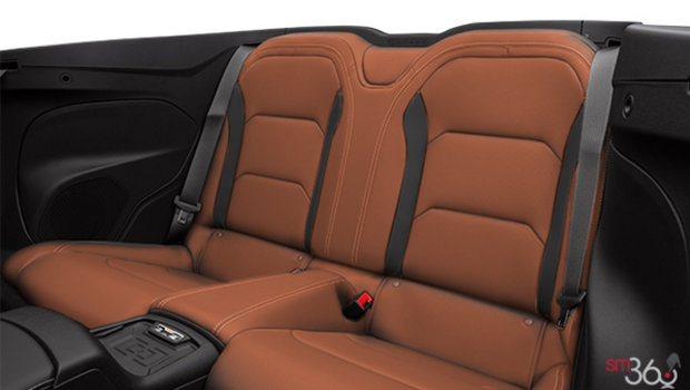 Kalahari Leather (HOI-A50)