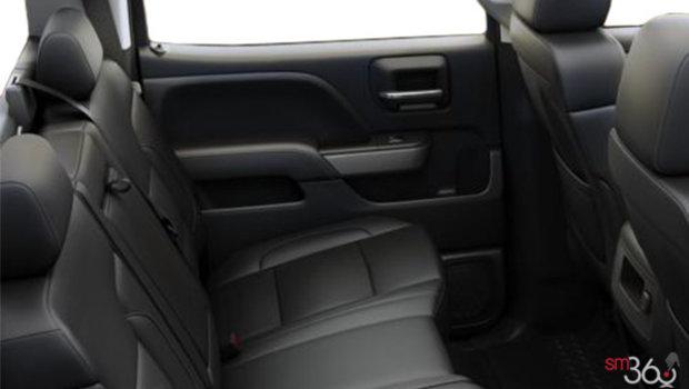 Jet Black Bucket seats Leather (AN3-H2U)