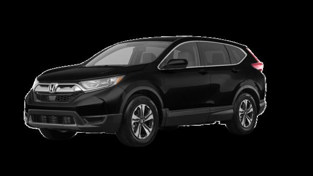 Discount Tire Store Hours >> 2018 Honda CR-V LX-2WD - Starting at $29185.0 | Team Honda ...