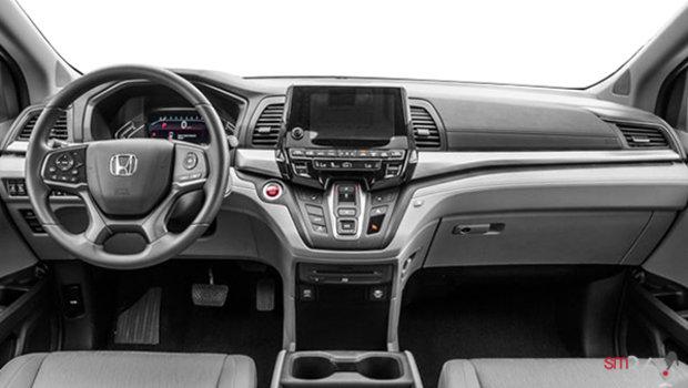 2018 Honda Odyssey Ex Res Starting At 41485 0 Team Honda In Milton