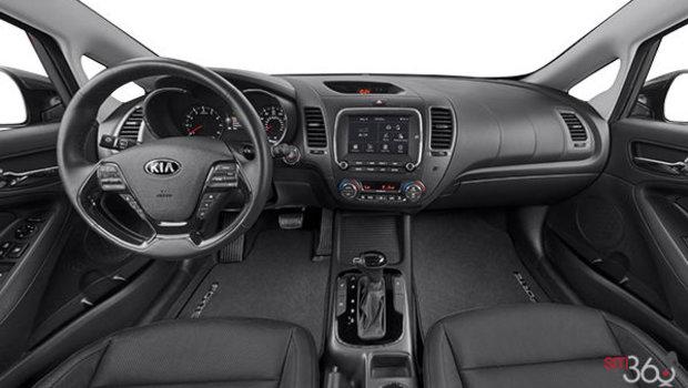 2018 Kia Forte Ex Luxury Starting At 22330 0 Leggat Kia In Burlington