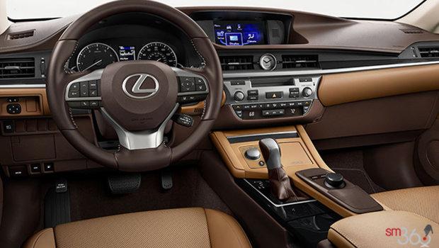 Lexus ES 350 2018 Vendre Laval Lexus Laval