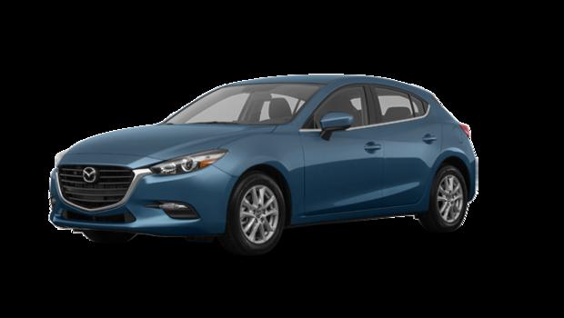 2018 Mazda3 Sport Gs Starting At 21695 0 Leggat Mazda