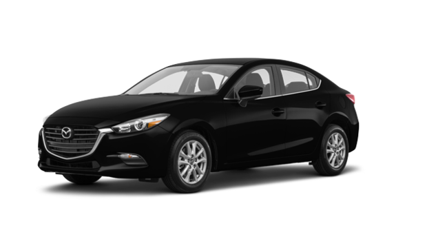 Discount Tire Store Hours >> 2018 Mazda3 GS - Starting at $20695.0 | Leggat Mazda in ...