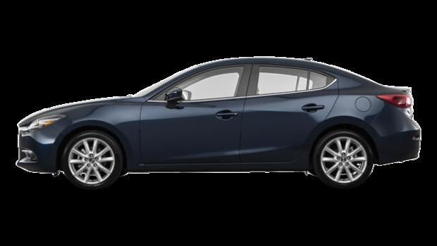 2018  Mazda3 GT