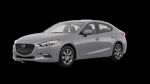 2018 Mazda3 Gx Starting At 16295 0 Leggat Mazda In