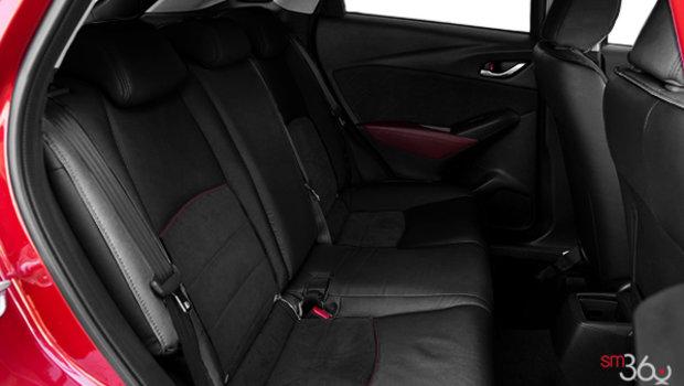 2018 Mazda Cx 3 Gt Starting At 29990 0 Leggat Mazda