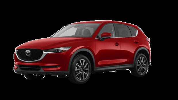 Discount Tire Store Hours >> 2018 Mazda CX-5 GT - Starting at $36095.0 | Leggat Mazda ...