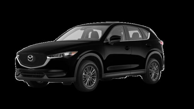 Discount Tire Store Hours >> 2018 Mazda CX-5 GX - Starting at $26895.0 | Leggat Mazda ...
