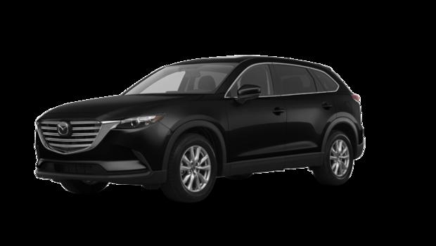 2018 Mazda Cx 9 Gs L Starting At 40995 0 Leggat Mazda