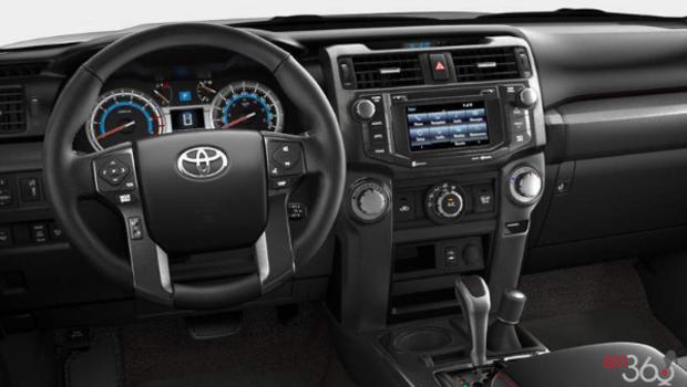 Toyota 4runner Trd Pro 2018 Vendre Laval Vimont Toyota