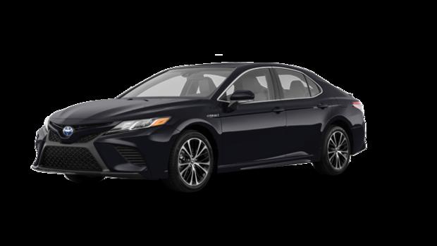 2018 Toyota Camry Hybrid SE