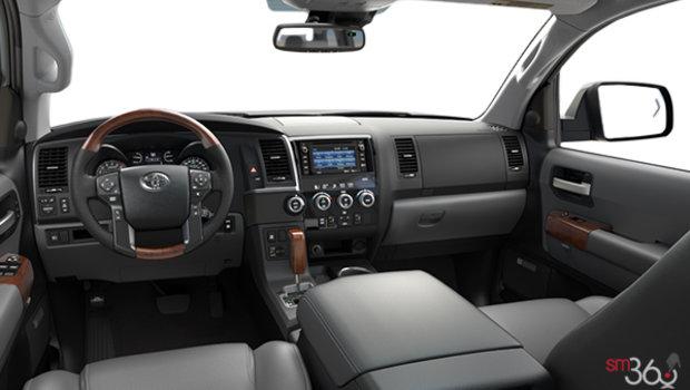Toyota Sequoia Platinum 5 7l 2018 Vendre Laval Vimont Toyota