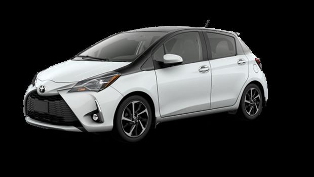 Toyota Yaris Hatchback SE 5 PORTES 2018 à vendre à Laval ...