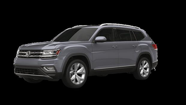 2018 Volkswagen Atlas HIGHLINE for sale in Calgary | Fifth Avenue Auto Haus Ltd.