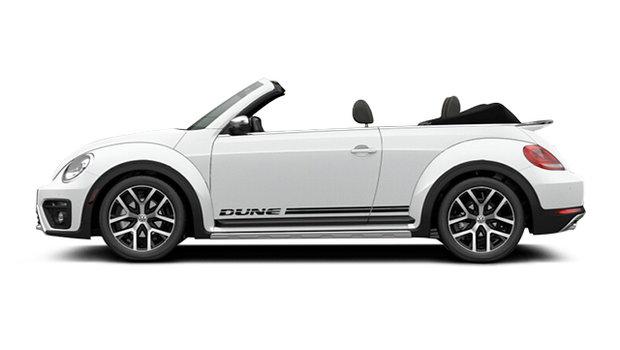 2018 volkswagen beetle convertible dune for sale in. Black Bedroom Furniture Sets. Home Design Ideas