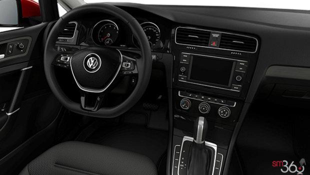 2018 Volkswagen Golf SportWagen TRENDLINE for sale in Calgary | Fifth Avenue Auto Haus Ltd.