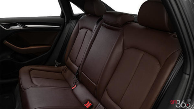 Chestnut Brown Leather