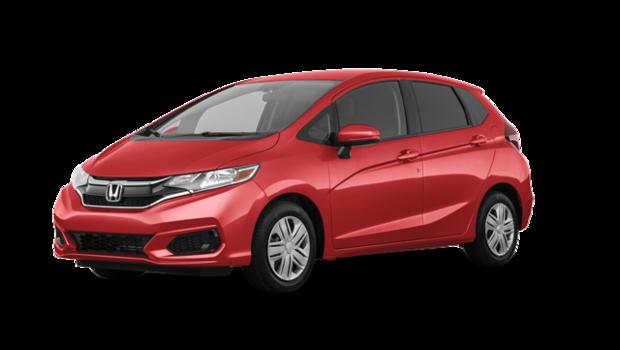 2019 Honda Fit LX-SENSING
