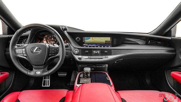 2019 Lexus Ls 500 F Thestartupguide Co