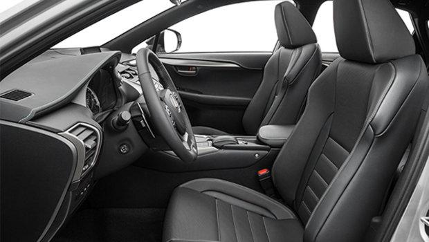 Lexus Certified Pre Owned >> 2019 Lexus NX 300 F SPORT for sale in Laval | Lexus Laval
