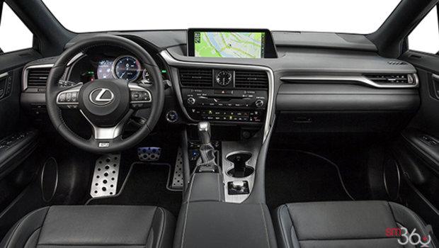 2019 Lexus RX 450H F SPORT For Sale In Laval Lexus Laval