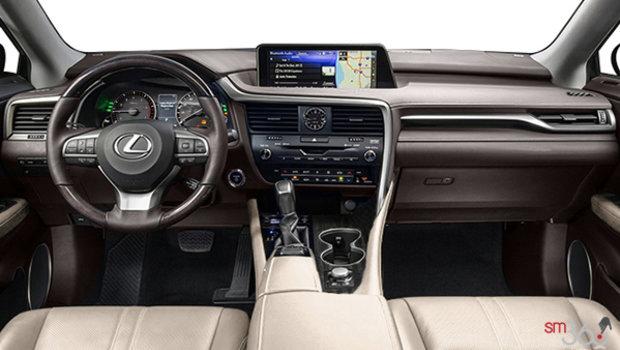 2019 Lexus RX 450H For Sale In Laval Lexus Laval