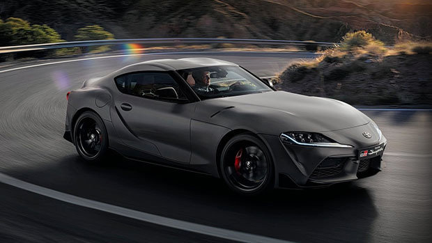 2020 Toyota Supra: Launch date, price, photos and specifications at Spinelli Toyota in Montreal