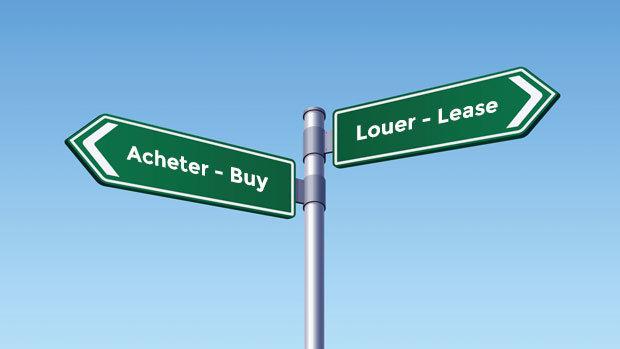Acheter ou louer une Kia: Comment faire son choix ?