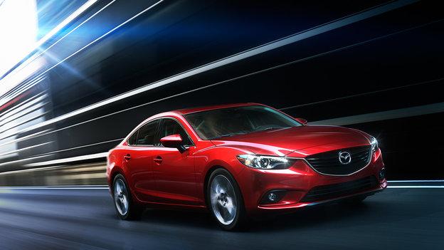 La nouvelle garantie kilométrage illimité de Mazda exclusive à l'industrie