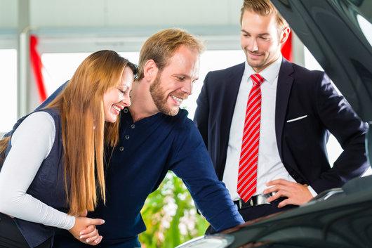Trois conseils pour vous aider à acheter un véhicule d'occasion