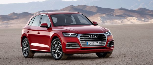 What they are saying about the 2018 Audi Q5