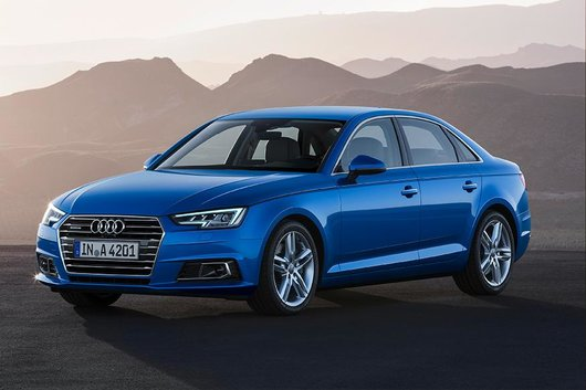 What the media is saying about the 2018 Audi A4