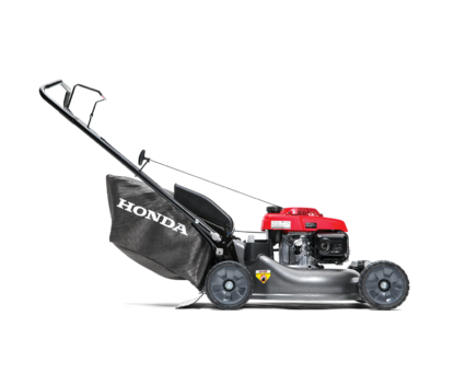 TWO ways to WIN A BRAND NEW HONDA LAWN MOWER
