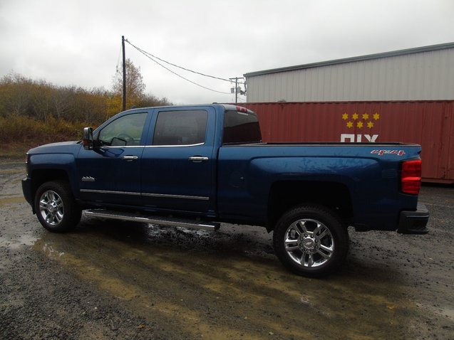 new 2015 chevy trucks silverado 2500 crew 4x4 3lz for sale in middleton bruce chevrolet buick. Black Bedroom Furniture Sets. Home Design Ideas