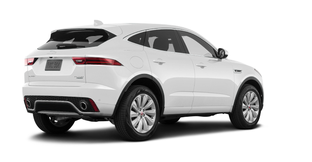 2018 Jaguar E-Pace R-Dynamic S