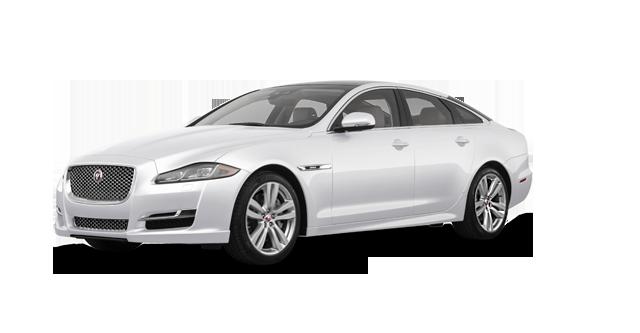 2018 Jaguar XJ PORTFOLIO