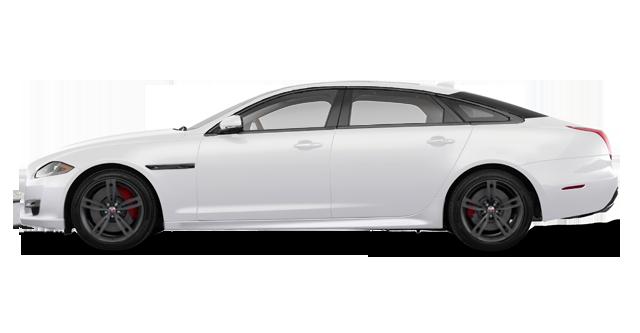 2018 Jaguar XJ R575 LWB