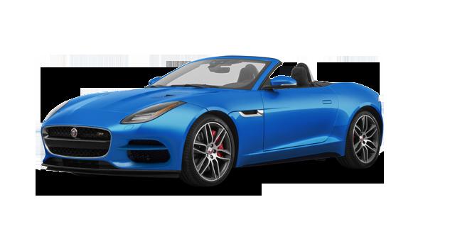 Jaguar F Pace Lease Special >> 2019 Jaguar F-Type Convertible R - from $117500.0 | Jaguar Metro West