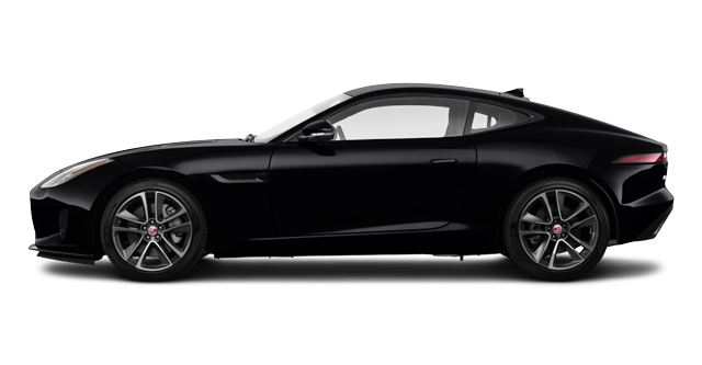 2019 Jaguar F-Type F-TYPE AWD