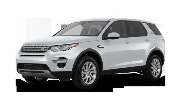 Land Rover Discovery Sport Hse Luxury 2019 192 Partir De